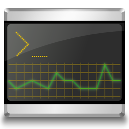Categories applications utilities icon