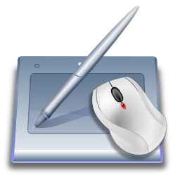 Categories preferences desktop peripherals icon