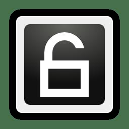 Emblems emblem unlocked icon