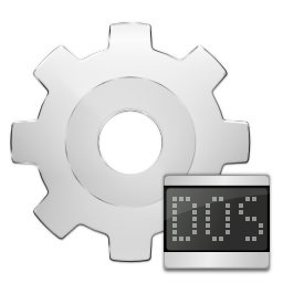 Mimetypes application x ms dos executable icon