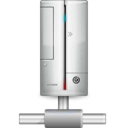 Mimetypes application x smb server icon