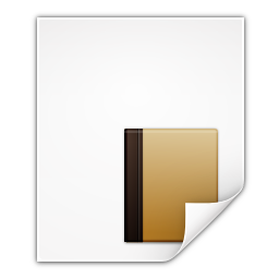 Mimetypes application x troff man icon
