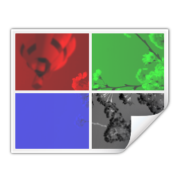Mimetypes image x adobe dng icon