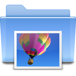 Places folder image icon