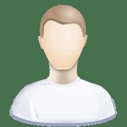 Places user identity icon