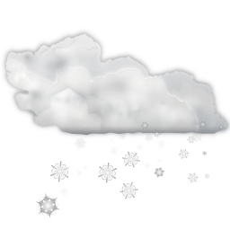 http://icons.iconarchive.com/icons/oxygen-icons.org/oxygen/256/Status-weather-snow-scattered-icon.png