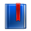 Actions bookmarks organize icon