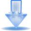 Apps ktorrent icon