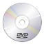 Devices media optical dvd icon