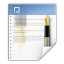 Mimetypes application msword icon