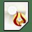 Mimetypes application x cue icon