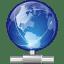 Mimetypes-application-x-smb-workgroup icon