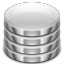 Places server database icon