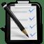 Status mail task icon