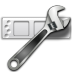 Actions-configure-toolbars icon