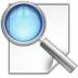 Actions-document-preview icon
