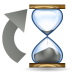 Actions-edit-clear-history icon