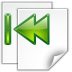 Actions-go-first-view-page icon