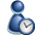 Actions-im-user-away icon