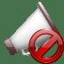 Actions-irc-unvoice icon