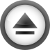Actions-media-eject icon