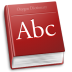 Apps-accessories-dictionary icon
