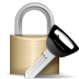 Apps-preferences-desktop-cryptography icon