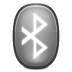 Apps-preferences-system-bluetooth-inactive icon