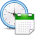 Apps-preferences-system-time icon