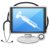 Apps-system-diagnosis icon