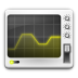 Apps-utilities-system-monitor icon
