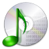 Devices-media-optical-mixed-cd icon