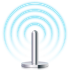Devices-network-wireless icon