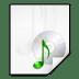 Mimetypes-application-x-cda icon