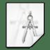 Mimetypes-application-x-designer icon