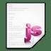 Mimetypes-application-x-javascript icon