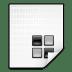 Mimetypes-application-x-sharedlib icon