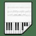 Mimetypes-audio-midi icon