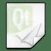 Mimetypes-text-x-qml icon