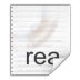 Mimetypes-text-x-readme icon