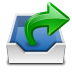 Places-mail-folder-outbox icon