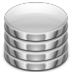Places-server-database icon