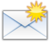 Status-mail-unread-new icon