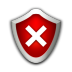 Status-security-low icon