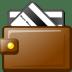 Status-wallet-open icon