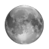 Status-weather-clear-night icon