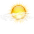 Status-weather-few-clouds icon