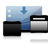 Actions-dashboard-show icon