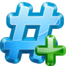 Actions-irc-join-channel icon