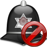 Actions-irc-remove-operator icon